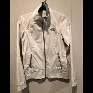 The north face lightweight jacket S